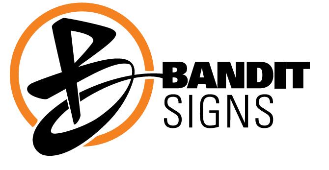 Bike Graphics - Bandit Signs